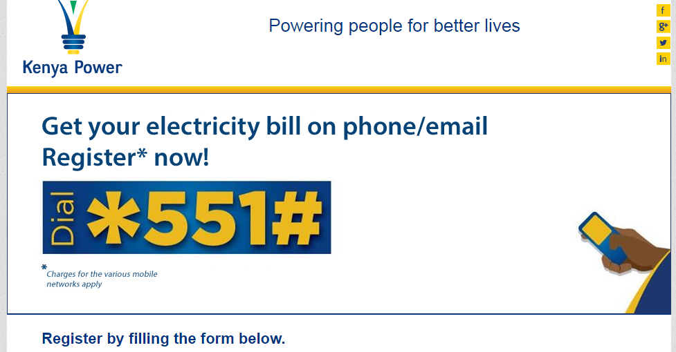 how-to-check-your-kenya-power-bills