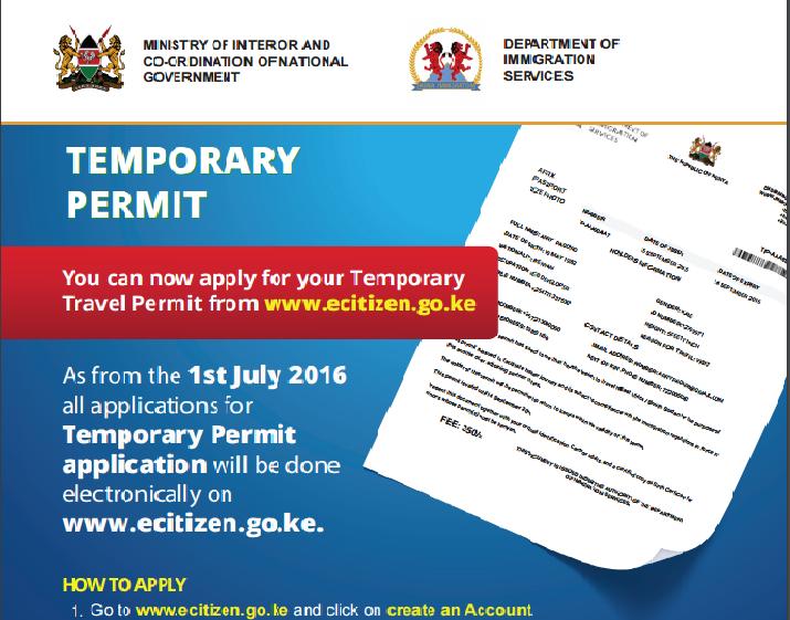 temporary-permit