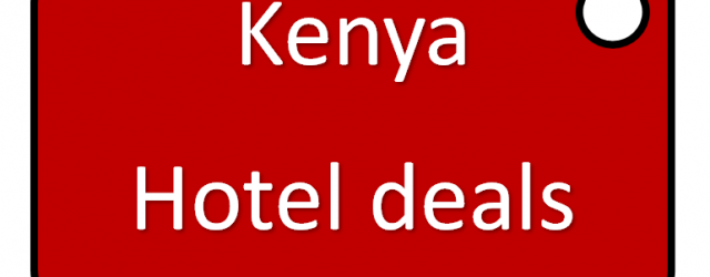 Get Cheap hotel Deals in Kenya Are you planning to travel to Kenya. Brace yourself for a safari of your lifetime as Kenya is endowed with one of the best […]